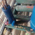 تعمیرات سردخانه