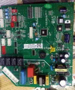 تعمیر برد کنترلر اسپلیت 67